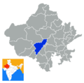 Rajastan Pali district.png