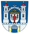 Coat of arms of Rakovník