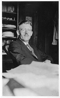 Ralph Erskine Cleland American botanist