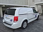 Ram Cargo Van - United States Postal Service - Palm Beach Florida 5of5.jpg