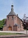 randwijk rijksmonument 21985 nh kerk voorkant