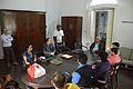 Rangan Datta Speaks - Wikipedia 15 Celebration - St Johns Church - Kolkata 2016-01-15 8569.JPG