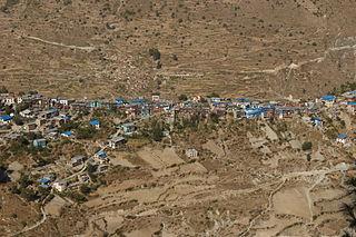 Mugu District District in Karnali Pradesh, Nepal