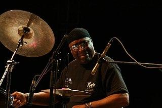 Rashied Ali American jazz musician
