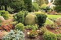 Ratingen Breitscheid - Langenkamp - Evangelischer Waldfriedhof 10 ies.jpg