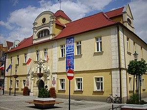 Żary - Town Hall