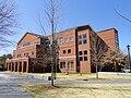Rauch Administration Center - Bentley University - DSC00317.JPG