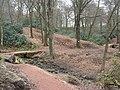 Raveden Brook nature trail near Smithills Hall - geograph.org.uk - 116116.jpg