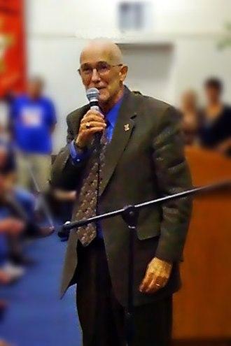 Ray McGovern - McGovern, 2008