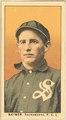 Raymer, Sacramento Team, baseball card portrait LCCN2008677327.tif