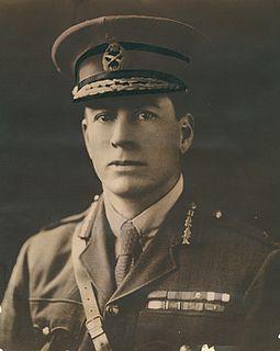 Raymond Leane Australian general