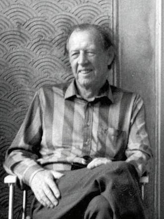 Raymond Williams - Williams at Saffron Walden