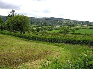 Reaghan, County Tyrone