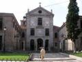 Real Monasterio de la Encarnacion Entrance.jpg