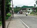 Real Street in Poblacion of Javier, Leyte.jpg