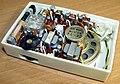 Realtone Electronics Aristocrat TR-1843 Radio Assy 2.jpg