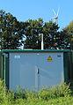 Recker Energiepark 10 kV Station 01.JPG