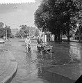 Regenwaterballet in Amsterdam, Bestanddeelnr 912-8145.jpg