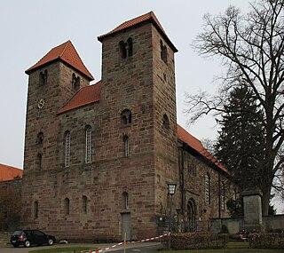 Reinhausen,  Bavaria, Germany