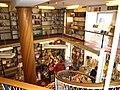 Reitzels boghandel interiør 3.jpg
