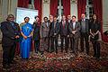 Remise du Prix Reporters Sans Frontières Strasbourg 27 novembre 2013.jpg