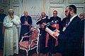 René Gutman et le Pape.jpg