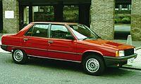 Renault 9 & 11 thumbnail