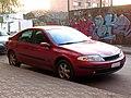 Renault Laguna 2.0 Expression 2003 (15477450966).jpg