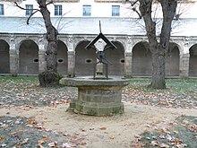Jardin de curé — Wikipédia