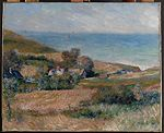 Renoir View of the Seacoast near Wargemont in Normandy.jpg