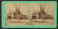 Residence of Major Mille, from Robert N. Dennis collection of stereoscopic views.png