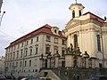 Resslova, Na Zderaze, kostel svatých Cyrila a Metoděje.jpg