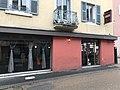 Restaurant japonais à Bourg-en-Bresse (Ain, France).JPG