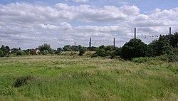 Retford railway station MMB 16.jpg