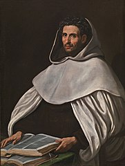Portrait of a Carmelite Friar