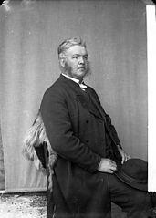 Revd J Griffiths, Cilgerran