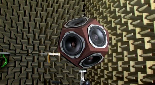 Verkleidung der Wände in einem Tonstudio image source