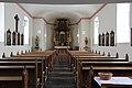Rheinbach OT Neukirchen, Neukirchener Str. 16, Katholische Pfarrkirche St. Margaretha Innenraum (105).jpg