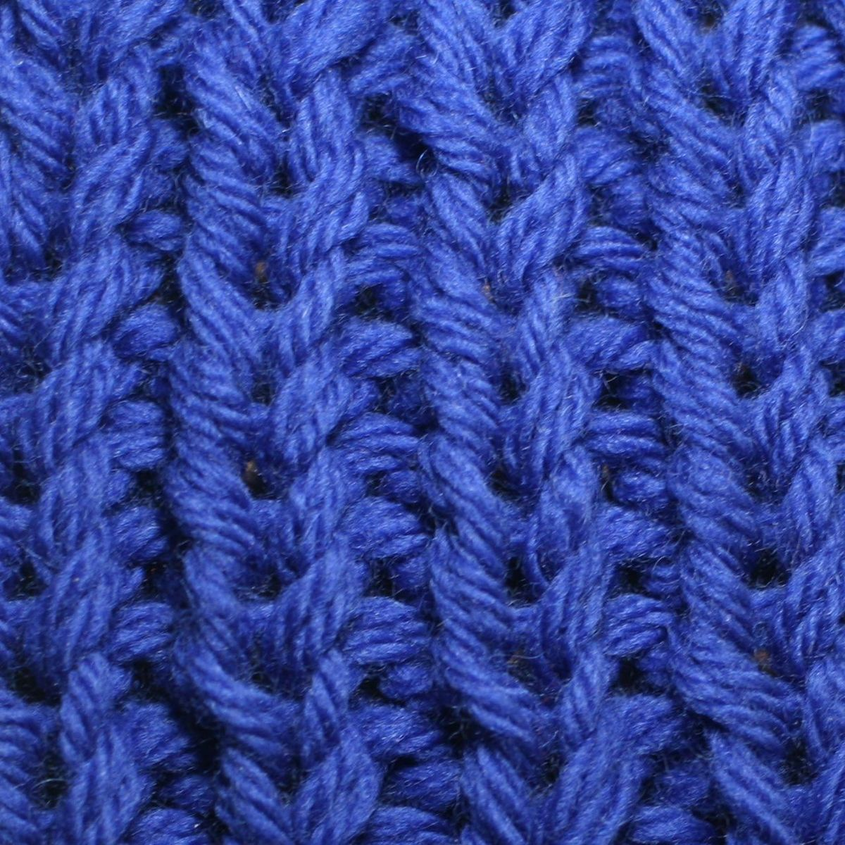 Knitting Rib Stitches : Ribbing knitting wikipedia