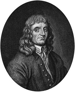 Richard Gilpin English minister and doctor