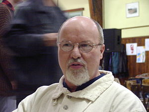 English: Richard Rohr in Křižanov, Czech Republic