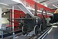 Richard Trevithick 1804 Pen y Darren locomotive (6636003439).jpg