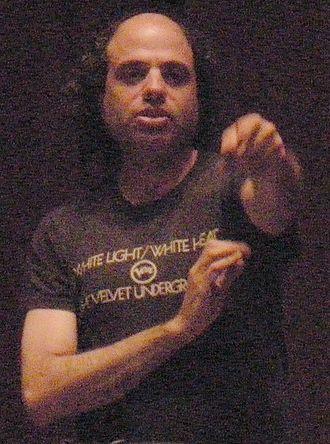 Richie Unterberger - Richie Unterberger (2009)