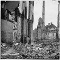 Richmond, Virginia. Ruined buildings in the burnt district LOC cwpb.02671.tif