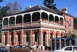 Richmond Post Office, NSW