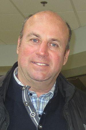 Rick Green (ice hockey) - Image: Rick Green (ice hockey)