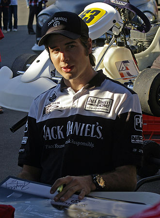 2006 V8 Supercar Championship Series - Rick Kelly became a V8 Supercar Champion for the first time with HSV Dealer Team.