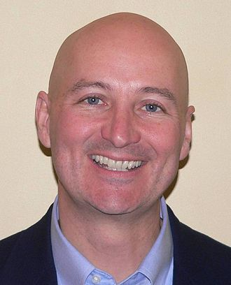 Pete Ricketts - Ricketts in 2013
