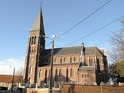 Riemst - Sint-Martinuskerk.jpg