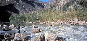 Rio Grande - Wild and Scenic River.jpg